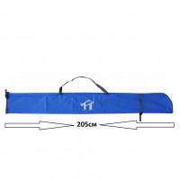 Чехол д/лыж 205-1 см на 1 пару