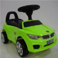 Каталка JY-Z01B  БМВ  зеленый