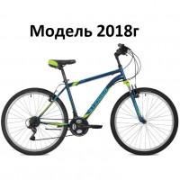 Велосипед 26  Stinger  SHV.CAIMAN.20BL8  18ск з/чер TZ
