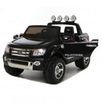 ЭЛЕКТРОМОБИЛЬ Ford Ranger 45443 (Р) (Лицензионная модель)  черный, глянцевый