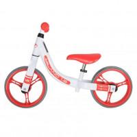 Беговел Milano 1.0 красный EVA колеса