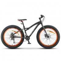 Велосипед 24  Stels Navigator 480MD  V021 Fat bike