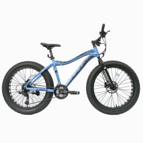 Велосипед 26  Fat bike Lavina 26