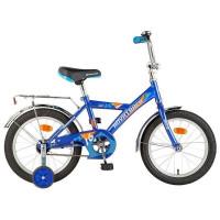 Велосипед 12  Новатрек TWIST.BL7 син.нож/т