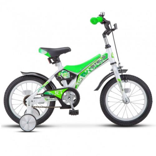 Велосипед 14  Stels  Jet с руч/т+мяг.рам