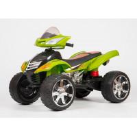 КВАДРОЦИКЛ Quad Pro 45394 (Р) зеленый