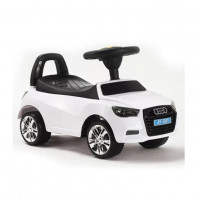 Каталка JY-Z01A  Audi  белый