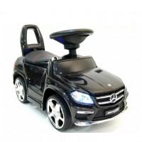 Каталка А888АА  Mercedes  черный