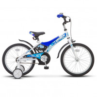 Велосипед 18  Stels  Jet с руч/т+мяг.рам