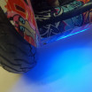 Гироскутер 10,5 Smart APP прил .самобаланс Хип Хоп 30N Whell new