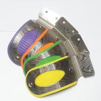 Крыло-тормоз  SKL-07 заднее для самоката серии  21st Scooter