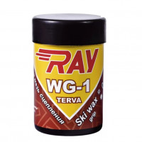 Смазка сцепления Этикетка-Желтая, 0+3 (35г) смоляная WG-1