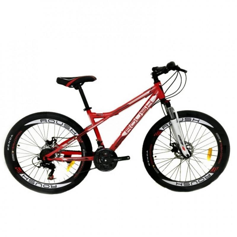 Горный велосипед 26 Roush 26MD260-2 красный