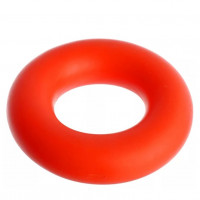 Эспандер кистевой Fortius 30кг красный
