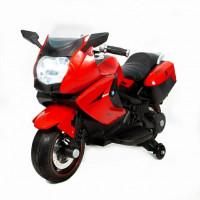 Детский мотобайк BMW 45382 (Р) красный