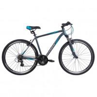 Велосипед 28 Stinger AHV.Campus Std 52 серый