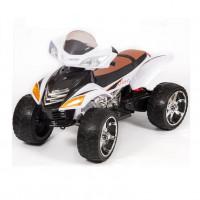 Электроквадроцикл детский Quad Pro  45393 (Р) белый