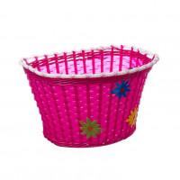 Корзина STG  HL-BS03 детская Розовая