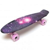 Скейтборд  Triumf  TLS-401G  Space Age Розничная цена: 2290р