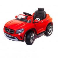 Электромобиль детский Mercedes BenzGLACLASS 45468 (Р) красный