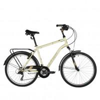Велосипед 26 Stinger SHV.TRAFFIC.18GR10 серый
