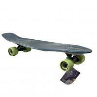 Скейтборд  ТТ Classik 27 sea blue 1/4 TLS-402