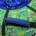 Тюбинг  CH-105-ГЛАМУР-Формула зеленый в синем