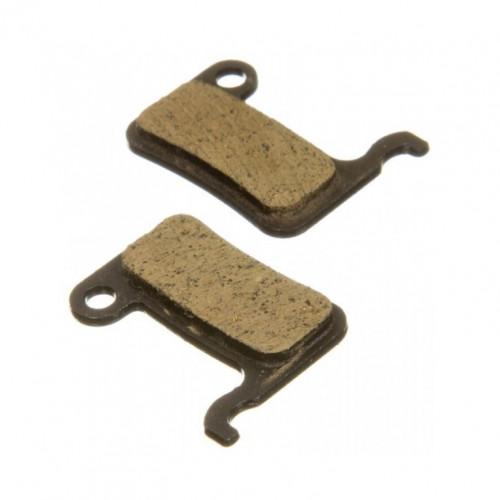 Колодки  X95624 для дисковых тормозов : Shmano  XTR BR-M965 M966 XT2004 Saint