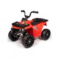 Электроквадроцикл детский O777MM   51646 (Р) красный