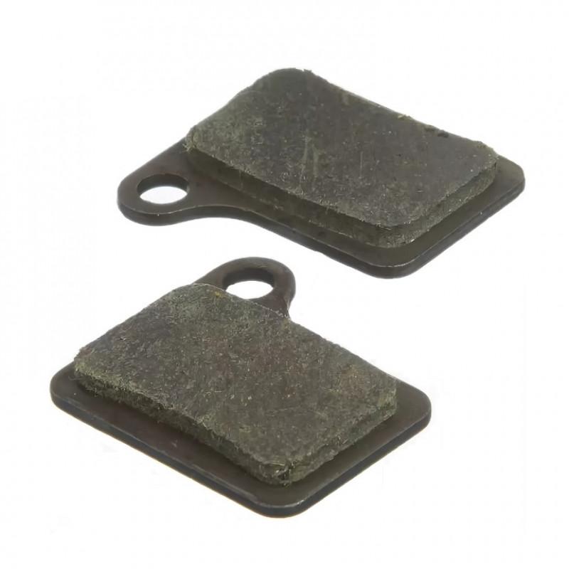 Колодки  Artek BP-15(HC-02) для дисковых тормозов Shimano Deore M555 hydraulic /C900/901 Nexave callipers   X75253