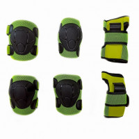 Защита Safety line 100 (L) зелёный