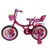Велосипед 20 OSCAR GOLDEN LADY розовый