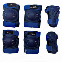 Защита Safety line 500 (S) синий 1/24