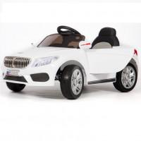 Электромобиль детский BMW 45529 (Р) белый