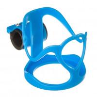 Флягодержатель STG CSC-032S детский синий X88775
