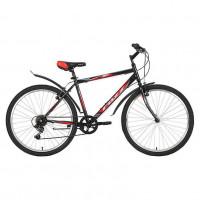 Велосипед 24 SHV.Mango.12BK9 чёрный