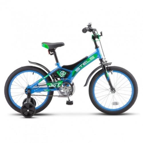 Велосипед 18 Stels Jet Z010 (10