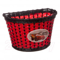 Корзина STG HL-BS01-2A детская X90005 чёр-красная