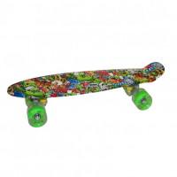 Скейтборд-пенниборд Explore Ecoline FREEK 22