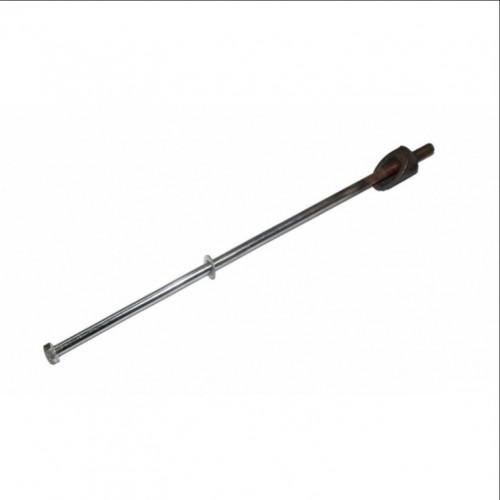 Болт  выноса руля сталь (без гайки) 160мм под ключ