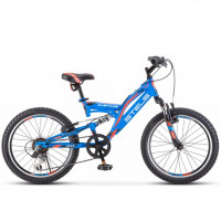 Горный велосипед 20  Stels Mustang V 20