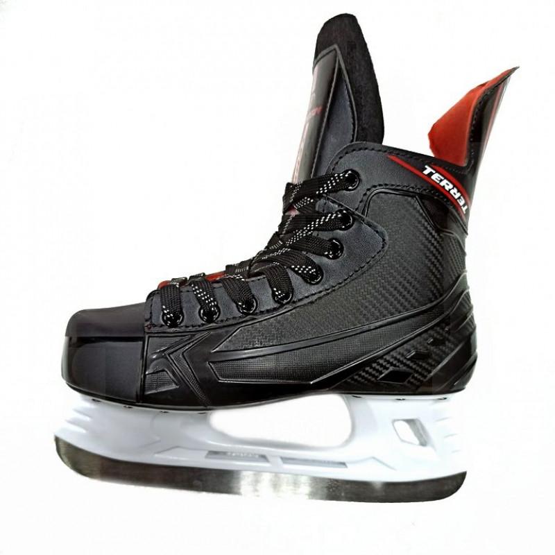 Коньки хоккейные 39р. Terret