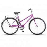 Велосипед 28 Stels Десна Вояж Lady  фиолетовый Z010