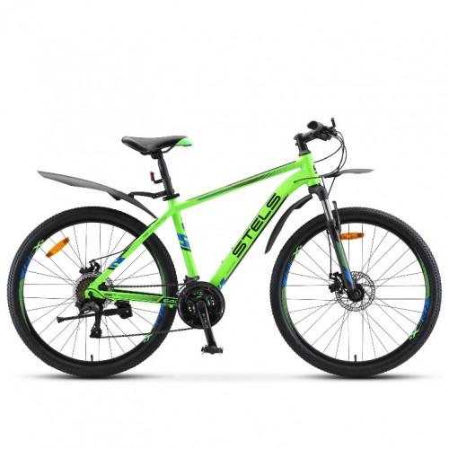Велосипед 26 Stels Navigator 640 MD V010 (17