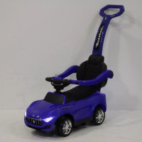 Каталка  Maserati  47099 синий