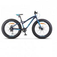 Велосипед 24 Fat bike STELS Aggressor MD 24