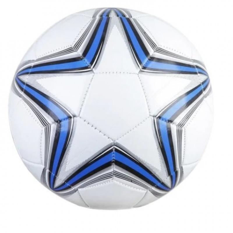 Мяч  T73812 PVC, №5  Футбольный, shine , 1слой