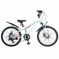 Велосипед 20 TechTeam Katalina 20