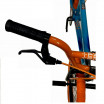 Велосипед трюкавой 20 TT Goof бирюзово-оранжевый 2020