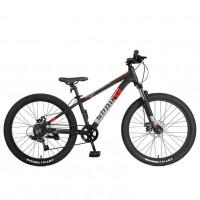 Велосипед 24 TT Sprint 13 чёрн.
